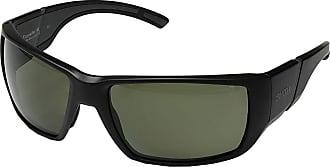 d949987d9237 Smith Optics Transfer XL (Matte Black Gray Green ChromaPoptm Polarized Lens)  Athletic Performance