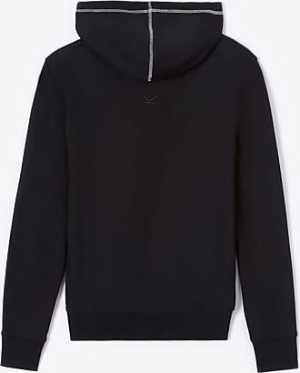 Kenzo Sweatshirt à capuche Compass