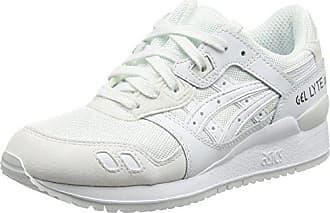 Asics Asics Gel-Lyte Iii, Chaussures de Running Compétition mixte adulte -  Blanc, d66a2f0c0743