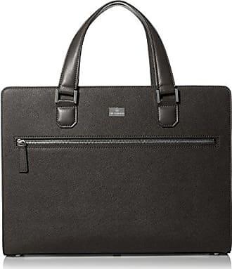 cf397503eb4 Bruno Magli Mens Neoclassico Full Zip Briefcase