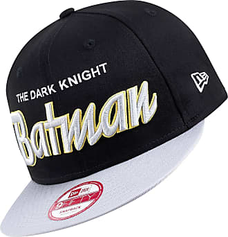 New Era Reverse Hero Word Batman Cap