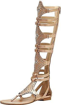 6c7229a0b764c Gladiator Sandalen Online Shop − Bis zu bis zu −70% | Stylight
