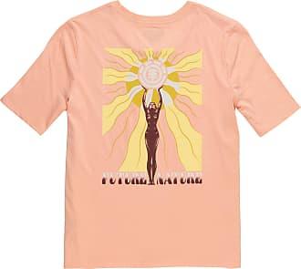 Element Women T-Shirt Modern (Coral Pink), GröÃYe:L