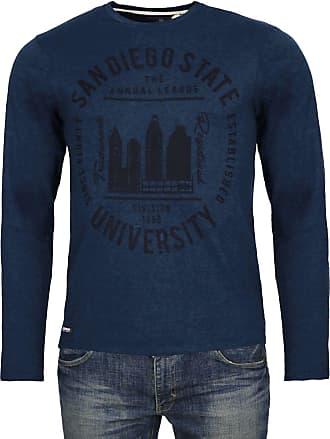 Threadbare Mens Longley Raglan Short Sleeved T Shirt Cotton Jersey Crew Neck Tee