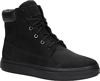 Timberland Londyn 6 Shoes black nubuck