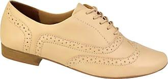 Bottero Sapato Oxford Bottero Botoxford XVI Feminino