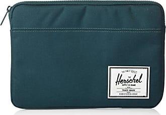 Herschel Supply Co. Unisex-Adults Anchor iPad Air Sleeve, deep Teal, One Size