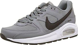 the best attitude df156 88455 Nike Mädchen Air Max Command Flex Gs Gymnastikschuhe, Grau (Cool Grey black