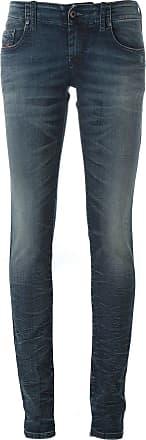 Diesel Grupeene skinny jeans - Blue