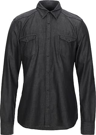 Gaudì DENIM - Jeanshemden auf YOOX.COM