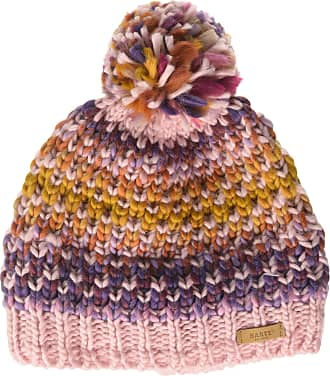 Barts Womens Nicole Beanie Beret, Pink (0008-pink 008l), One Size Fits All