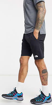 The North Face Light Standard - Shorts in Schwarz