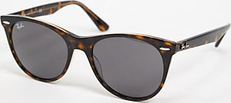 Ray-Ban Ray-ban wayfarer II sunglasses in brown ORB2185