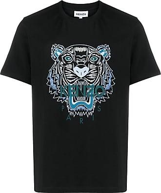 Kenzo T-shirt - Di colore nero