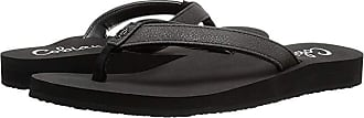Cobian Skinny Bounce (Black) Womens Sandals