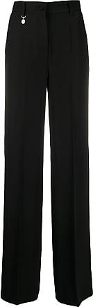 Blumarine Calça pantalona - Preto
