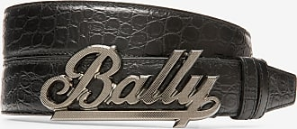 Bally Swoosh 35Mm Black 110