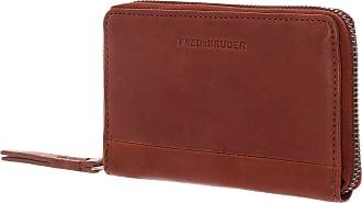 Fredsbruder FREDsBRUDER Zoom Zoom Pure Wallet Midi Whisky
