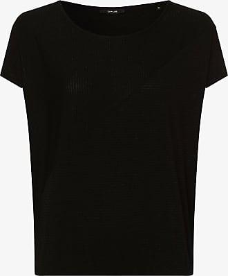 OPUS Damen T-Shirt - Sanji schwarz