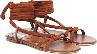 Gabriela Hearst Reeves suede sandals