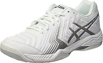 buy popular 7a6e8 2d383 Asics Gel-Game 6, Chaussures de Tennis Homme, Blanc (White Silver