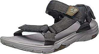 EU4 Seas Sandal 2 Jack WSandales femmeGrisTarmac UK Seven sport Grey37 Wolfskin de mn8w0N