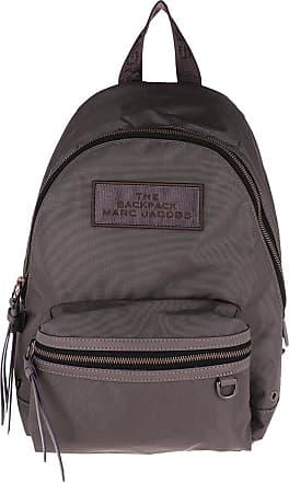 Marc Jacobs The Medium Backpack DTM Bell Flower Rucksack lila