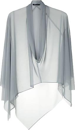 Uma Tunica Consul - Di colore grigio