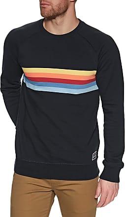 Rip Curl Sunsearise Crew Sweater Large Black