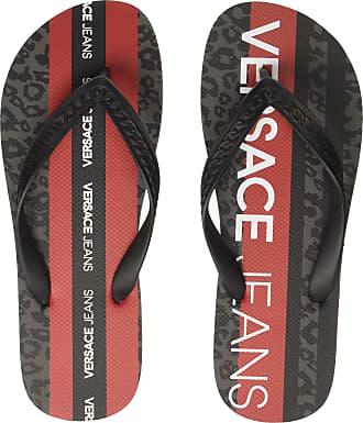 638c1c71cbdc9 Versace Jeans Couture Mens Scarpa Flip Flops