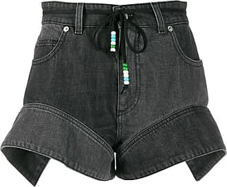 J.W.Anderson Short jeans - Preto