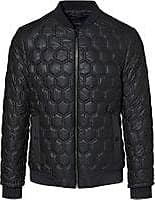 Porsche Design Hexagon Quilted Jacket