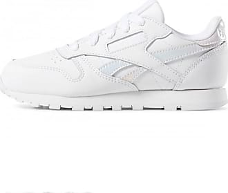 9985c111f10 Reebok Zapatillas Reebok Classic Leather 28 Blanco