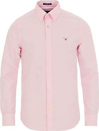 GANT Slim Fit Oxford Shirt Light Pink 31205bafca751
