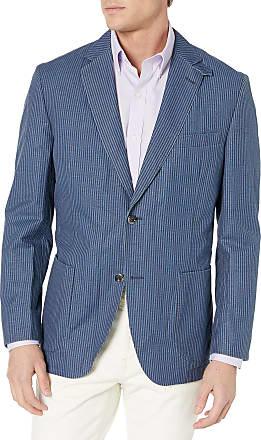 Kroon Mens Bono 2 Garment Dyed Sport Coat