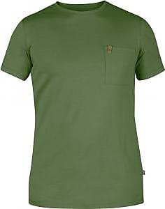 Fjällräven Mens Ovik Pocket T-Shirt