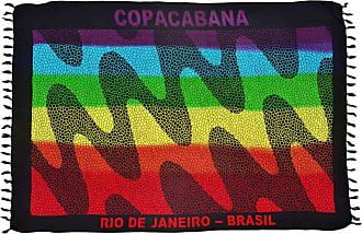 Bali Beach Canga Copacabana Rainbow