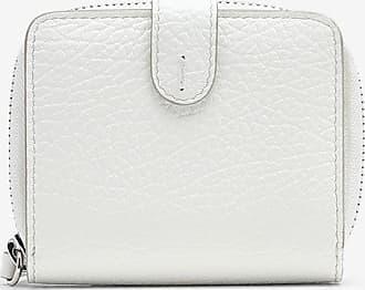 Maison Margiela Leather Zip-around Wallet