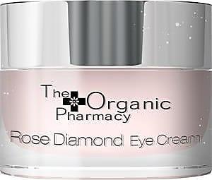 The Organic Pharmacy Skin care Facial care Rose Diamond Eye Cream 10 ml