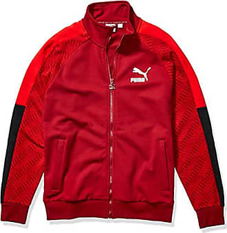 Men's Puma Jackets − Shop now up to −40% | Stylight