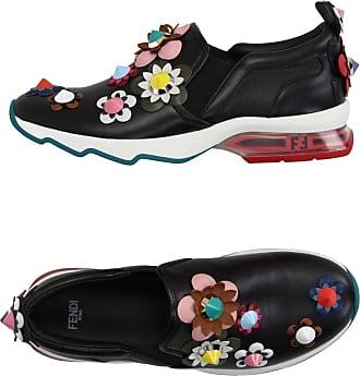 Fendi SCHUHE - Low Sneakers & Tennisschuhe auf YOOX.COM