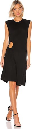 A.L.C. Hartwell Dress in Black