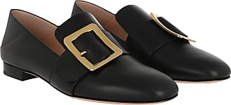 Bally Loafers & Slippers - Janelle Loafer Black - black - Loafers & Slippers for ladies