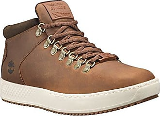 Timberland Mens CityRoam Cupsole Alpine Chukka Boot, Glazed Ginger Saddleback, 10.5 M US