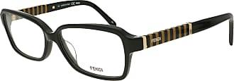Fendi 1001 001 RX Glasses, Spectacles, Eyeglasses, Frames & Case 54mm