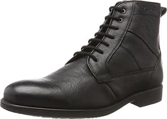 84c8aa1c060d Geox Mens U Jaylon D Classic Boots