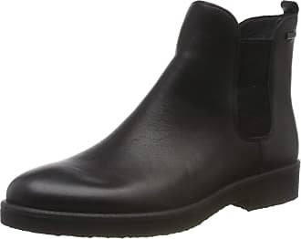 Legero Womens Soana Ankle Boots, Black (Schwarz (Schwarz) 01), 3.5 UK