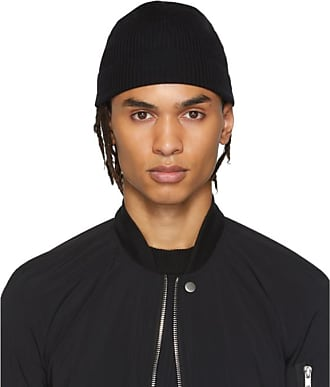 4c9be9bfd4aee Rick Owens® Beanies − Sale  at USD  240.00+