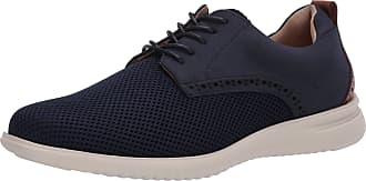 Unlisted by Kenneth Cole Mens Nio Lace Up MSH Size: 5.5 UK Navy