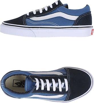scarpe ragazzo vans basse
